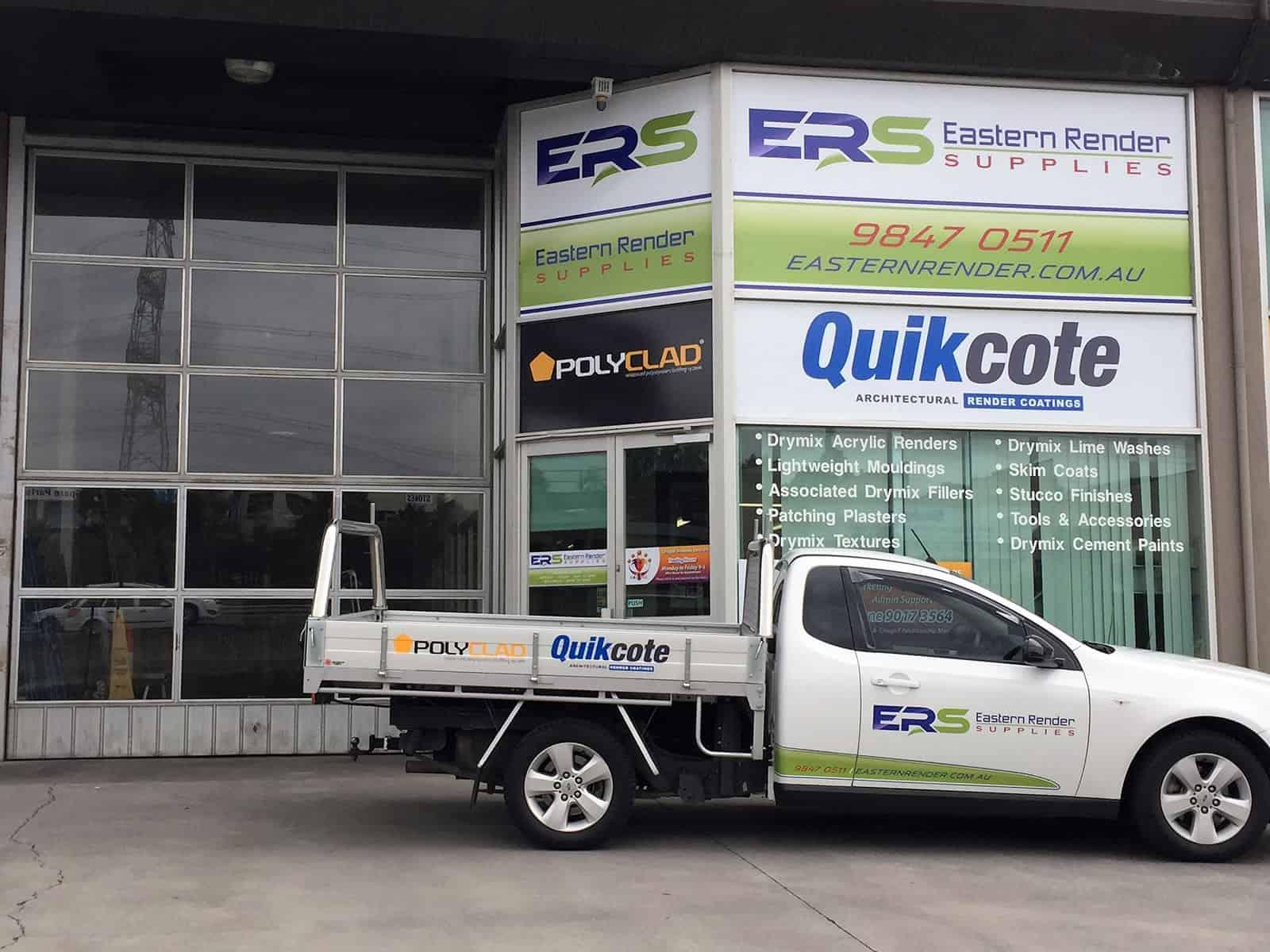 Acrylic Render Supplies Melbourne   Eastern Render Supplies