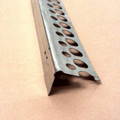 Aluminium Half Angle 3m