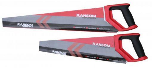 Handsaw - 450mm & 600mm