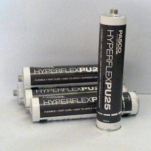 Hyperflex PU25 - Grey 300ml