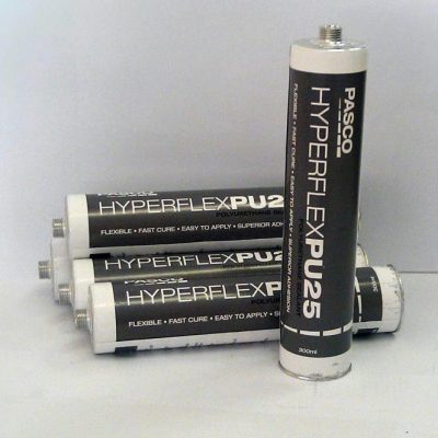 Hyperflex PU25 - Grey 300ml