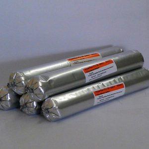 Hyperflex PU25 - Grey 600ml