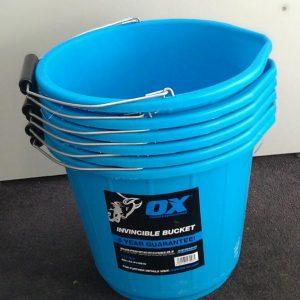 OX Bucket - 15Lt