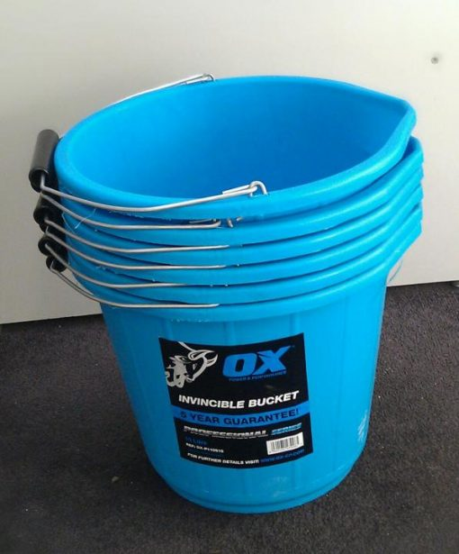 OX Bucket - 15Lt