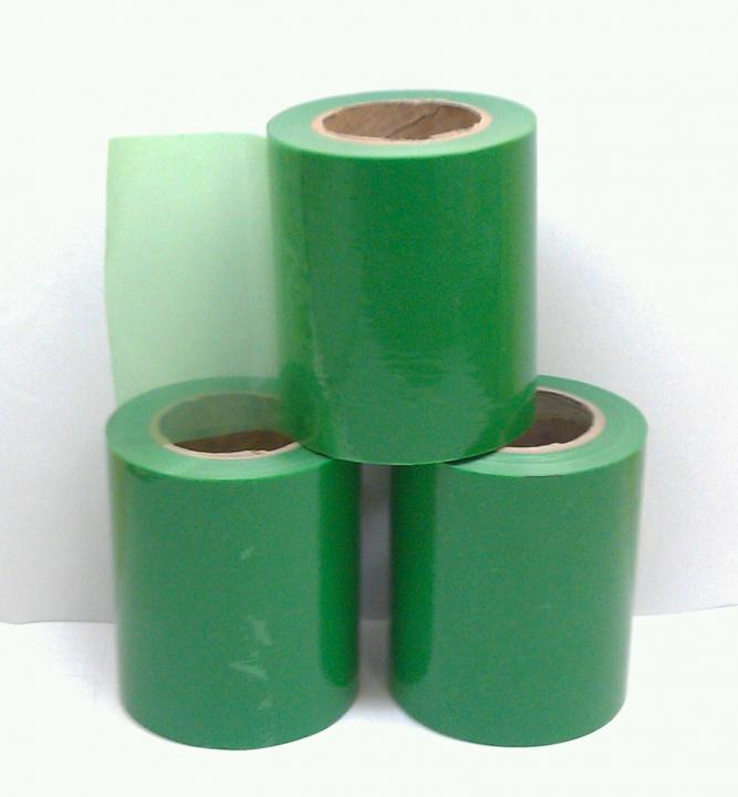 Protective Film Green 150mm x100m