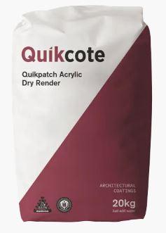 Quikpatch