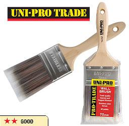 Uni-Pro 75mm Trade Brush