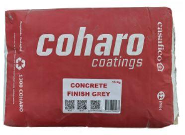 Concrete Finish Grey